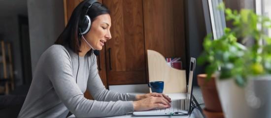 Apprendre des langues étrangères grâce aux formations en ligne