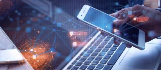 Infrastructures et usages numériques: l'Arcep analyse l'état d'Internet en France
