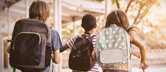 Rentrée scolaire: des bons d'achat pour vos salariés?