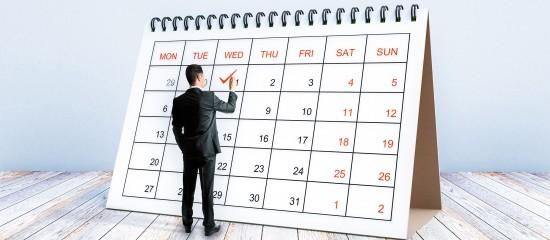 Monétiser des jours de repos et de congé